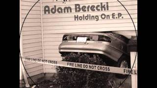 adam berecki - holding on