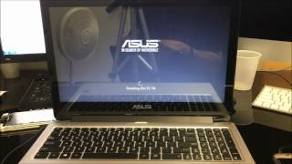 How to ║ Restore Reset a ASUS Transformer Book Flip to Factory Settings ║ Windows 10