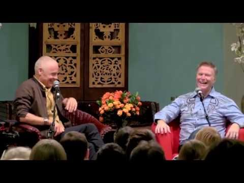 Adyashanti in dialogue with Francis Bennett