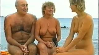 Nude group Mature