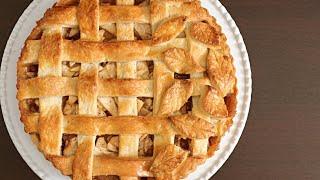 מתכון לפאי תפוחים קלאסי
