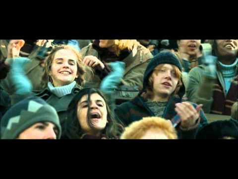 Harry Potter - Waka Waka