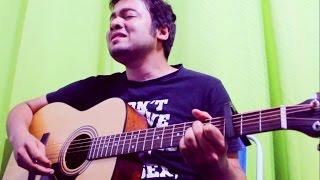 Gambar cover Sanam Teri Kasam | Ankit Tiwari Palak Muchhal | Acoustic Guitar Cover by GORA