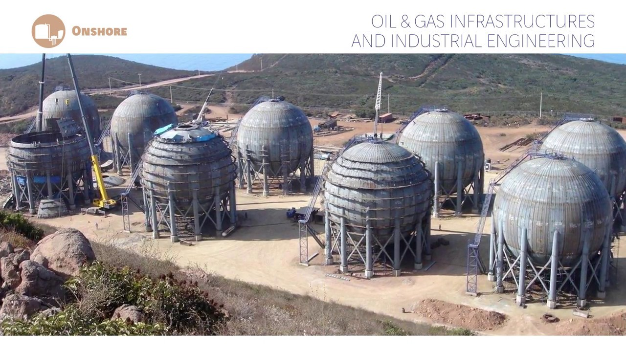 Entrepose Group - EPC solutions for your energy projects