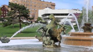 Kansas City, Missouri: Family destination for culture and history