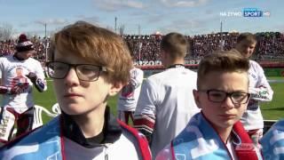 Wybrzeże Gdańsk Lokomotiv Daugavplis 09 04 2017