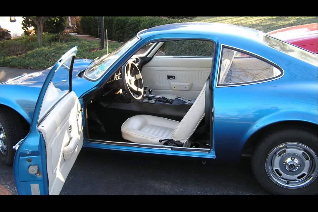 1970 opel gt youtube audi tt wiring-diagram 1970 opel gt wiring diagram #48