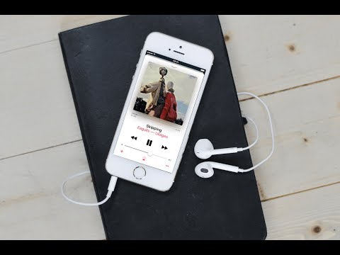 КАК СКАЧАТЬ МУЗЫКУ НА IPhone, IOS! Работает 100%