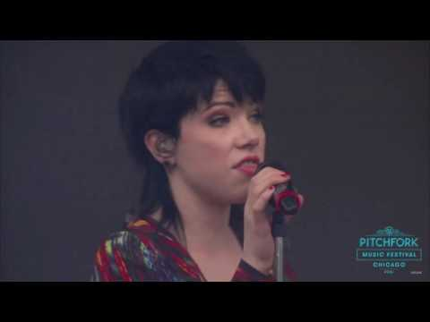 Carly Rae Jepsen - E•MO•TION (Live at Pitchfork Music Festival 2016)