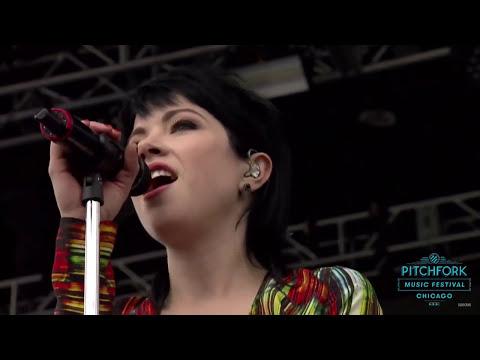 Carly Rae Jepsen - E•MO•TION (Live at Pitchfork Music Festival 2016)