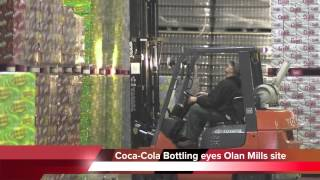 Chattanooga Coca-Cola Bottling Co. may expand at Olan Mills site