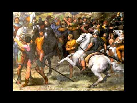 War Art 27: Roman Empire
