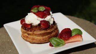 видео десерты с маскарпоне