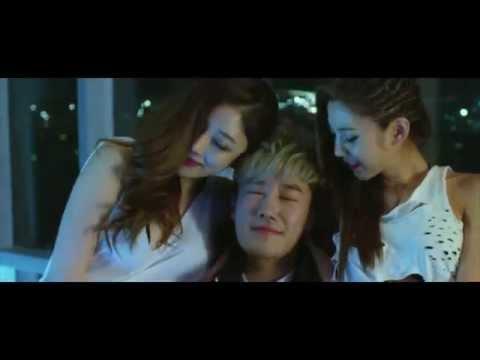 산이(San E) - Body Language(Feat. BUMKEY) [Official MV]