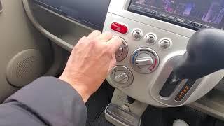 KS AUTO Exports 2006 Mitsubishi EK wagon 6949