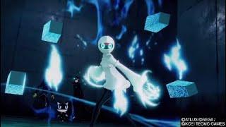Persona 5: Scramble DEMO  - Part 3 Finale: Sophia Slams The Competition! -