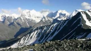 Природа Горного Алтая.mpg(Прекрасна наша Родина - Россия. Республика Алтай - это один из её сказочной красоты горный регион. В предлаг..., 2011-12-31T11:41:31.000Z)