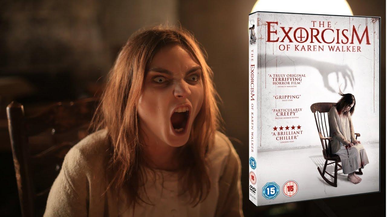 The Exorcist 2019