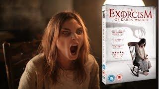 THE EXORCISM OF KAREN WALKER Official Trailer (2019) Horror