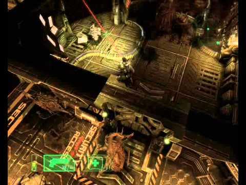 Alien Breed 2 - Achievement - Deadly Assassin |