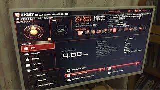 Intel Coffee Lake i3-8350K работает на Z170!