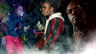 How Wheezy & Turbo Make Beats For YSL [Gunna X Lil Keed X Young Thug]