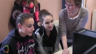 Atelier Chansons contre le sexisme - Lycée du Parc des Chaumes, Avallon (89) - Édition 2016-2017