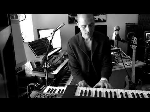 Mutemath - Everything's New (Studio Solo)
