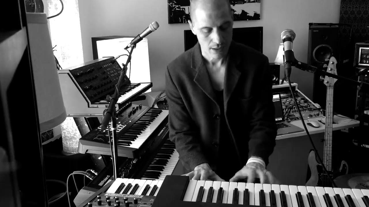 Mutemath - Everything's New (Studio Solo)