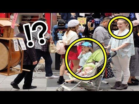 外国人衝撃!「特殊すぎるよ!」外国人が日本に行くまで知らなかった事が世界中で話題に!【海外の反応】