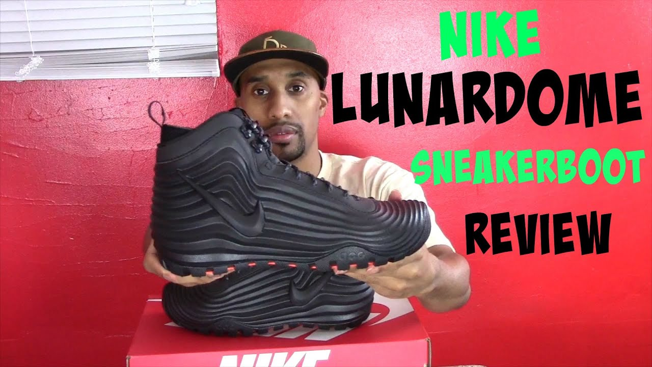 size 40 782d0 8a50f Nike Lunardome 1 Sneakerboot   ACG