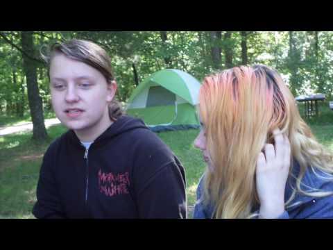 Lincoln Intermediate School Camping 2017