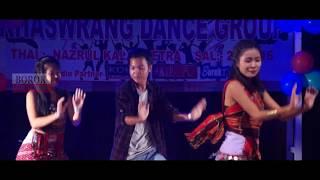 Swrwk Swrwk Nobar Sibo Khabisingo    Priya & Jimush    Khaswrang Dance