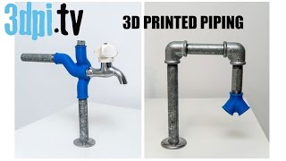 Case Study On Practical 3D Printing