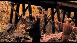 Restless - HD Trailer (2011) Mia Wasikowska, Henry Hopper