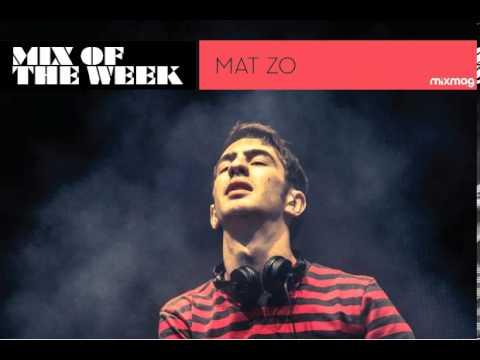 Mat Zo sick trance & electro mix