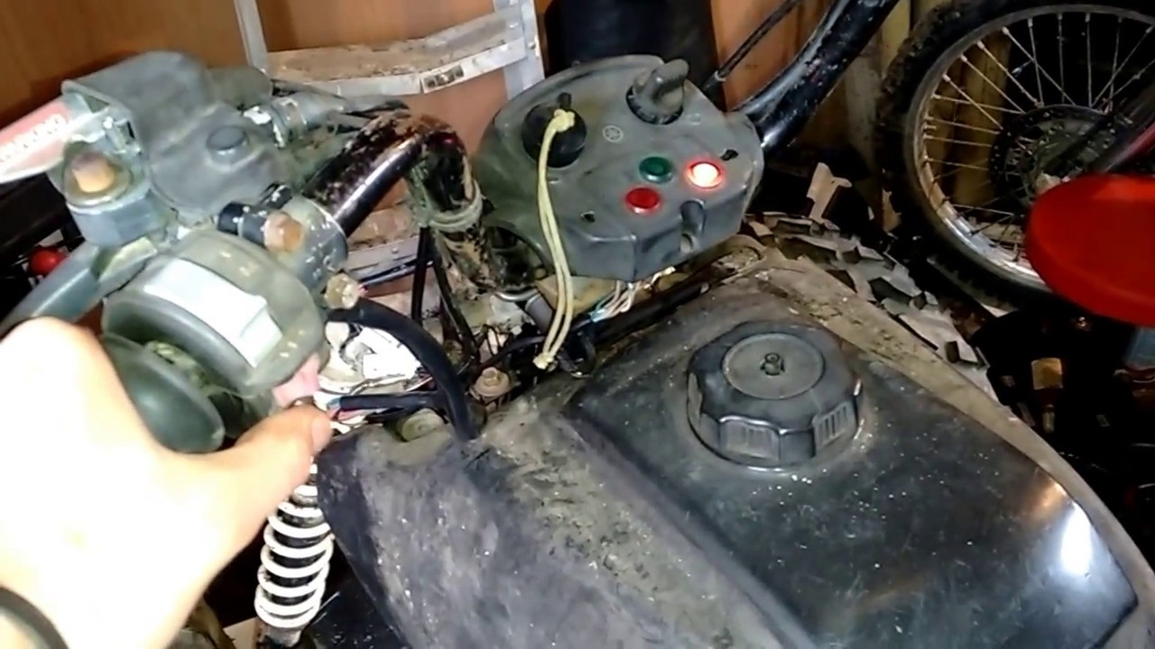 6 wire cdi box diagram yamaha wolverine starter issues youtube  yamaha wolverine starter issues youtube