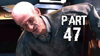 Watch Dogs Gameplay Walkthrough Part 47 - Pacemaker (ps4)