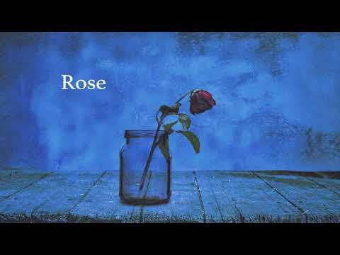 """『オリジナル曲・作業用BGM』""""Rose"""" (Chill Beats without Rain sound effects )"""