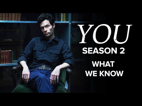 You Season 2: What We Know