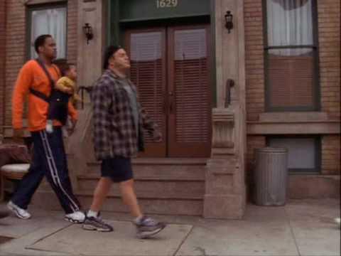 Bad Boys - Arthur, Doug & Deacon - King of Queens