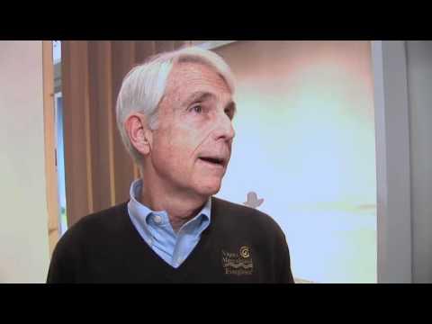 Jack Wert - Interview at World Travel Market 2012