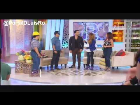 Luis Roberto Guzman - En El Programa #ROXANNA-SHOW