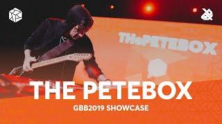 THePETEBOX | Grand Beatbox Battle Showcase 2019