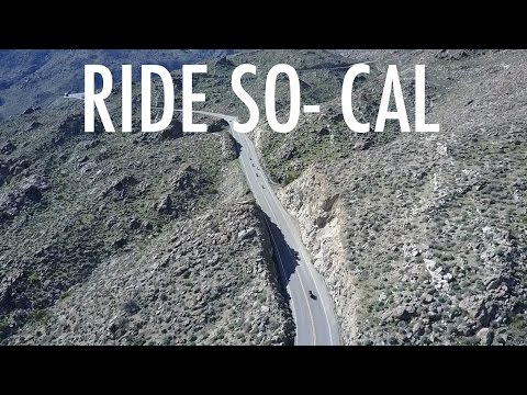 The best of Southern CA Riding