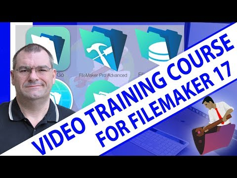 FileMaker 17 Training -FileMaker 17 Video Training Course-FileMaker 17 News-FileMaker Experts