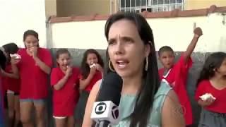 AACI na TV Integração - Rede Globo