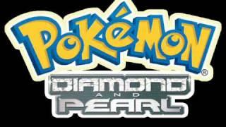 pokemon diamond and pearl theme song