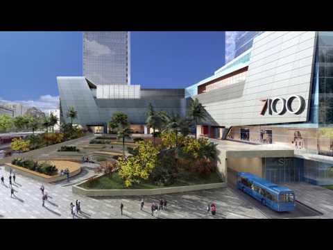 Bogotá - América centro de negocios