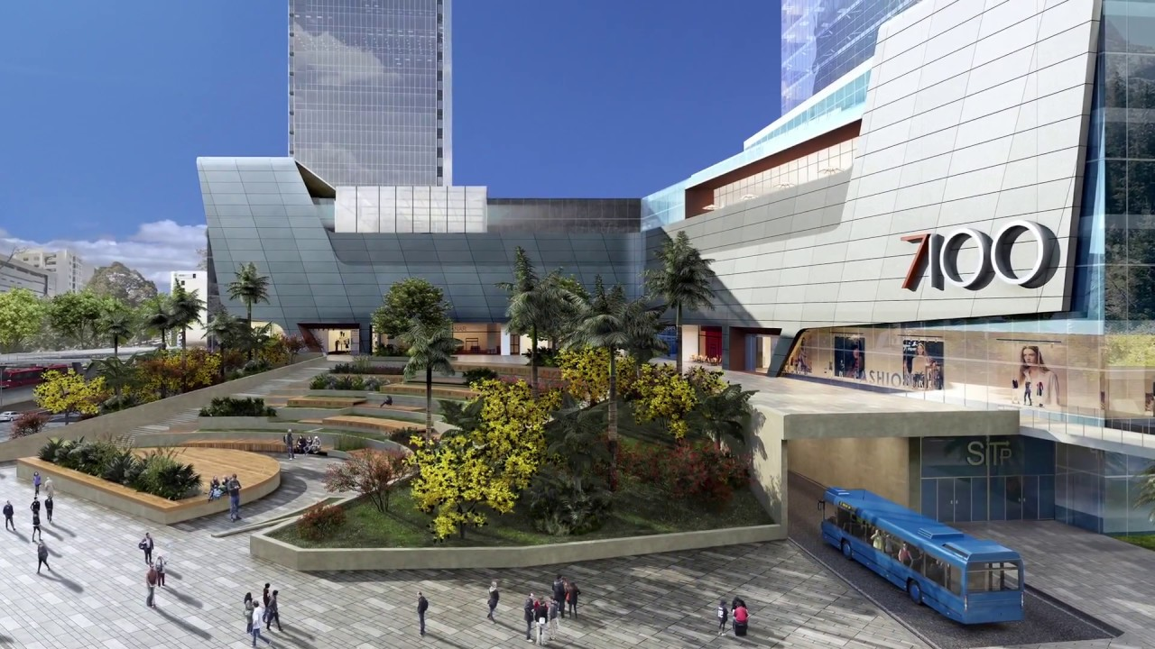 Bogot am rica centro de negocios youtube - Centro de negocios en alicante ...